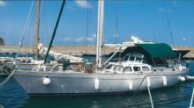 North Wind North Wind 56 : En marina